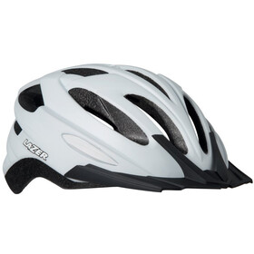 Lazer Vandal Casque, mat white-black